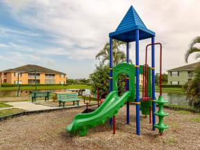 Princeton Parc Playground