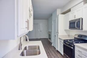 102 Kitchen
