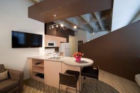 studio apartments edmonton