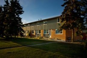 townhouses for rent in Edmonton