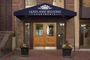 Welcome to Queen Anne Belvedere