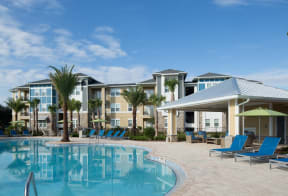 The Oaks at Southlake Commons Luxury Apartments