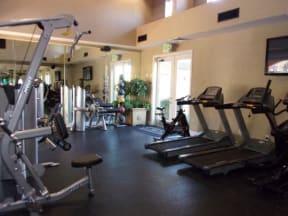 Roseville, CA Apartments for Rent - Vineyard Gate Fitness Center