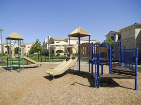 Playgrouind l Vineyard Gate Apartments in Roseville CA