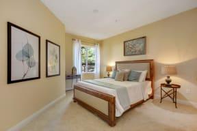 Mode Bedroom
