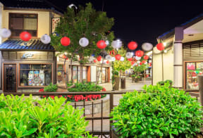 Little Tokyo Village