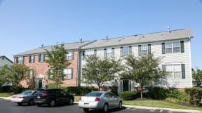 Bishop's Gate Apartments & Townhomes Cincinnati