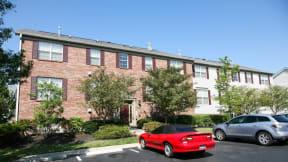 Bishop's Gate Apartments Cincinnati