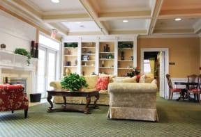 Bishop's Gate Luxury Apartments Cincinnati Ohio