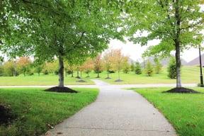 Bishop's Gate Rentals Cincinnati