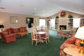 Shiloh Villas Dayton Apartments for Seniors