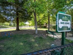 Bark Avenue Dog Park