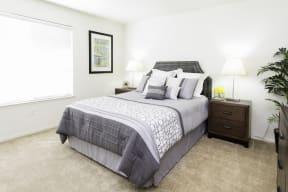 Belmont Guest Bedroom