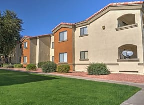 Resort Style Community at The Colony Apartments, Arizona, 85122
