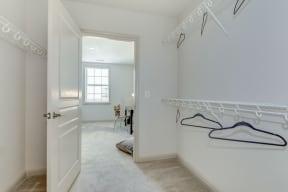 Walk-In Closets And Dressing Areas at Garfield Park, Arlington, 22201