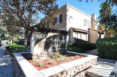 Heritage Park Senior Apartments - Norco CA