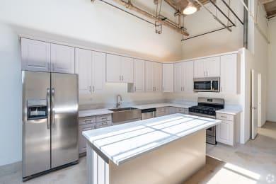 Kitchen |  | Santa Fe Art Colony in Los Angeles, CA 90058