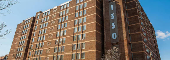 1330 Apartments, Washington, DC