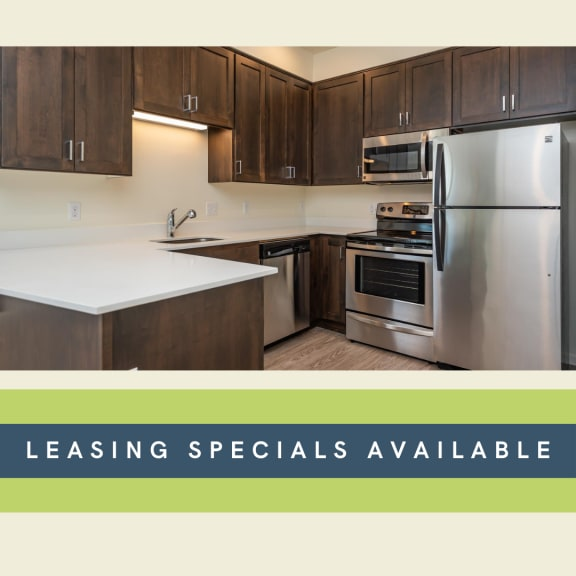 Slogan Apartments | Call today and Ask About Our  Current Leasing Specials