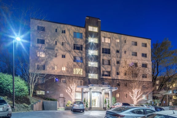 Rosslyn Vue Apartments