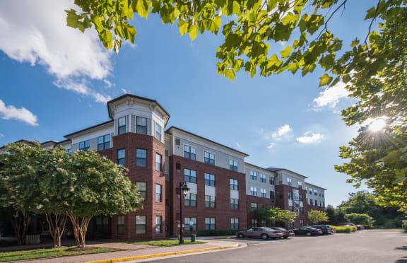 Best Apartment Rentals Near Fort Belvoir VA