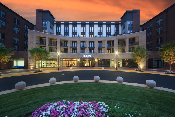 Modern Apartment Rentals in Herndon VA