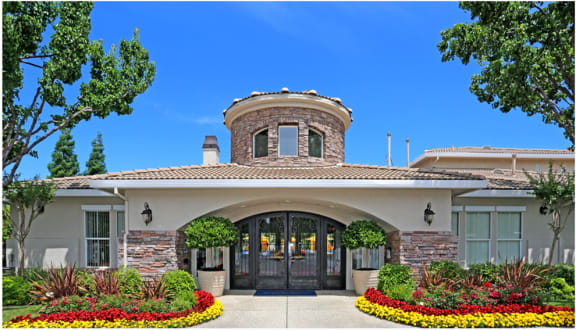 Welcome Home! at Ascent at The Galleria, Roseville, California