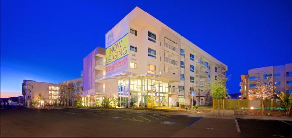Premier Apartment Community, at Parc One, CA, 92071