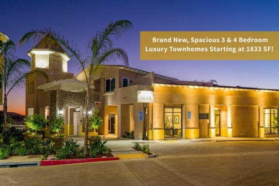 Salerno Leasing Office