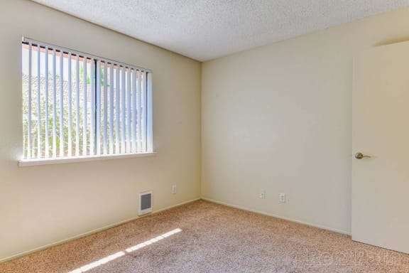 Large Windows at Mission Sierra Apartments, Union City, 94587