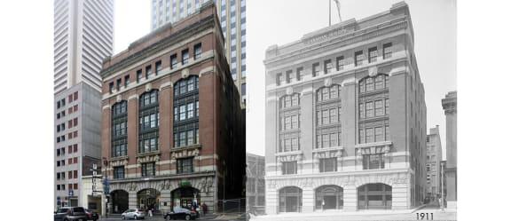 original building photo