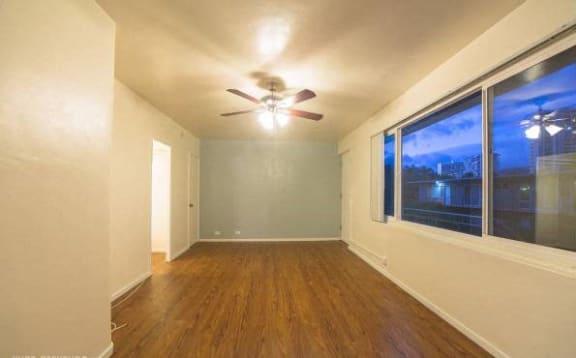 Moana Vista Apartments bedroom