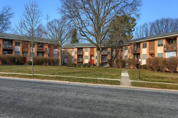 Best Hershey Apartments | Briarcrest Gardens Apartments & Townhomes | Apartments in Hershey, PA