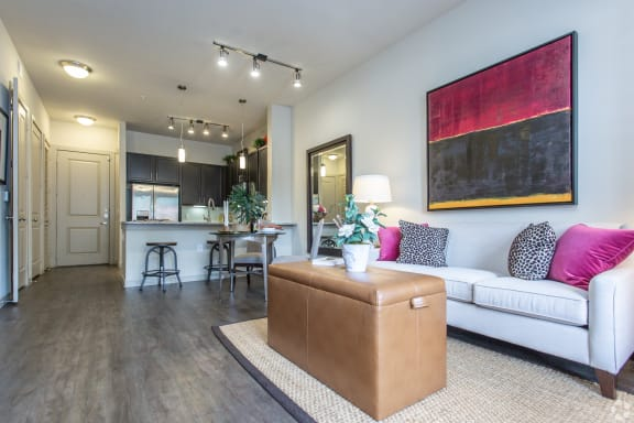 living room in houston texas apartments