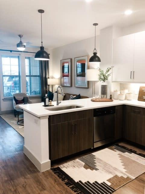 kitchen in midland tx apartments