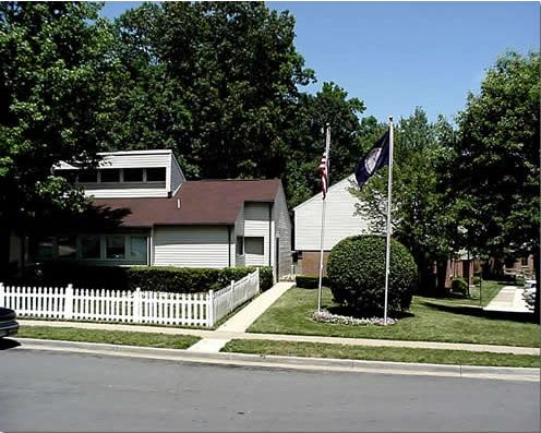Management Office at Greene Hills Estates Springfield, Virginia