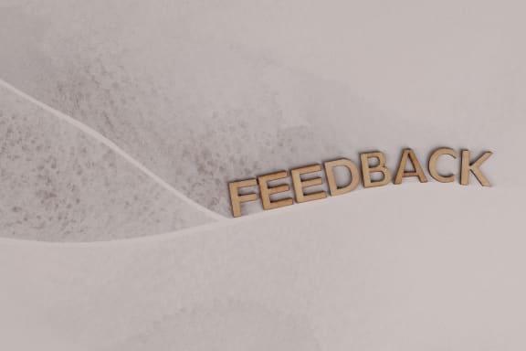feedback at Pacific Oaks, Goleta, 93117