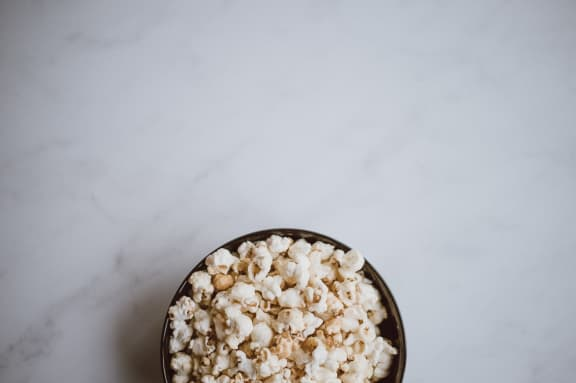 Bowl of Popcorn at Hancock Terrace Apartments, Santa Maria, CA, 93454