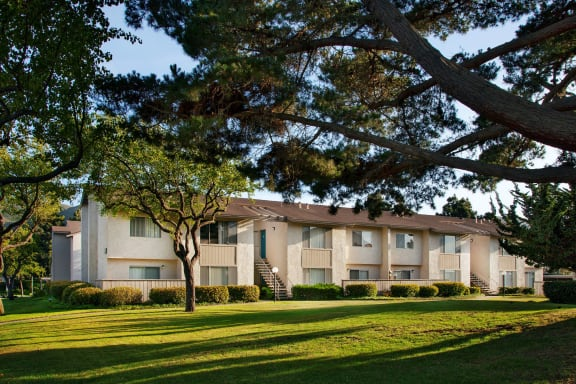 Outdoor_Workout_Space at Oceanwood Apartments, Lompoc, CA
