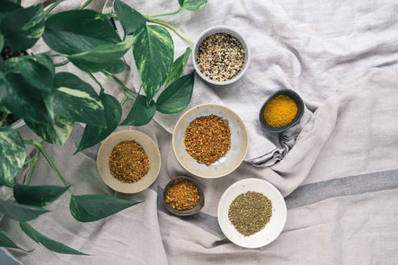 spice_mix at Oceanwood Apartments, Lompoc, 93436