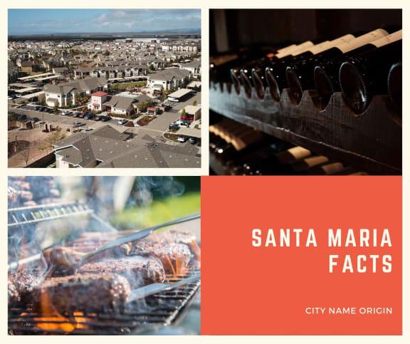 community_collage at Siena Apartments, Santa Maria, California