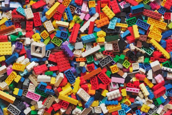 pile_of_legos at Spoke Apartments, Atlanta