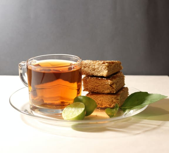 Tea And A Breakfast at Spoke Apartments, Atlanta, 30307