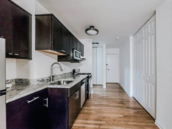 Grace Shores - Kitchen Renovated