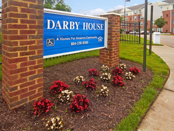 Welcome to Darby House!