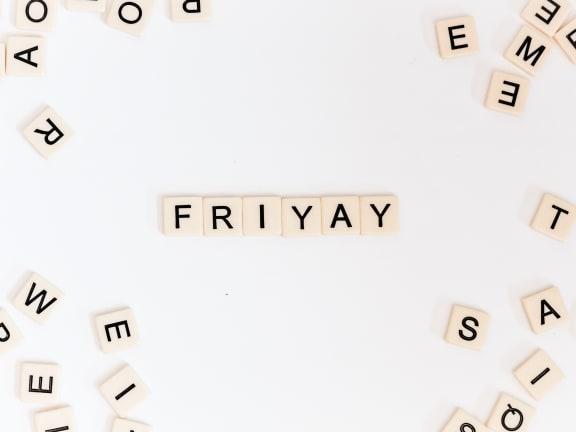 Friday at Knollwood Meadows Apartments, Santa Maria, CA, 93455