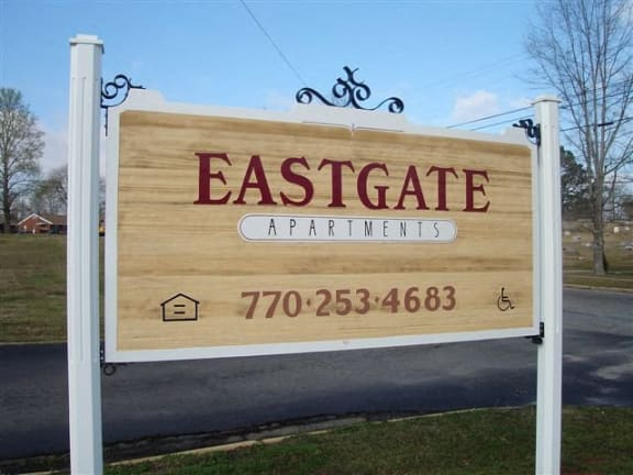 Eastgate Apartments Newnan Georgia