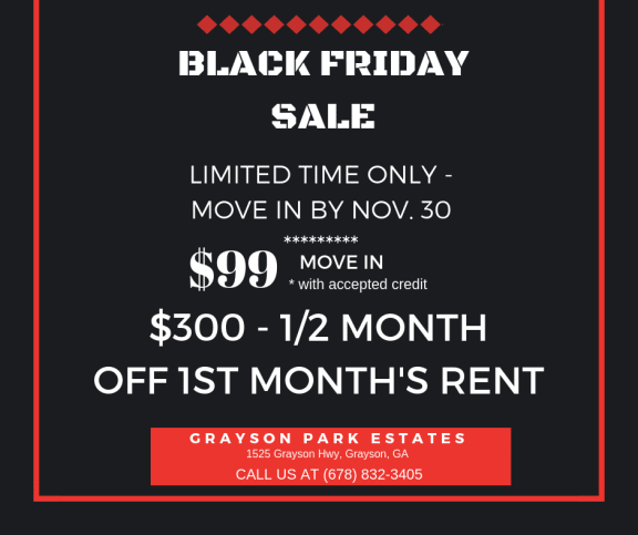Don't miss out on this deal!