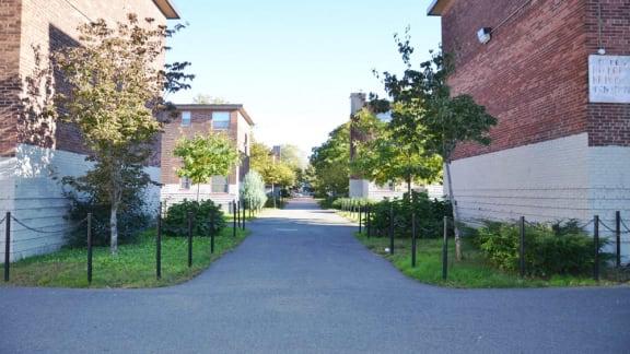 Lenox Apartments in Boston, MA