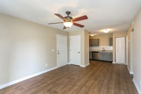 The Slate Living Area